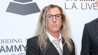 Tool's Maynard James Keenan Is Recovering After Getting COVID-19 Again And Spending Time In The ER