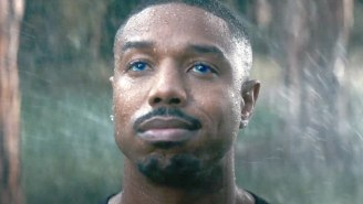 Michael B. Jordan Gets Shirtless In Amazon's 'Alexa's Body' Super Bowl Commercial
