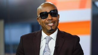 MC Hammer Showed Off His Philosophy And Science Knowledge And People Really Enjoyed It