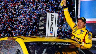 Daytona 500 Winner Michael McDowell Takes Us Through The Wild Final Lap