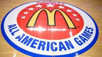 Nominees Were Announced For The 2021 McDonald's All American Games