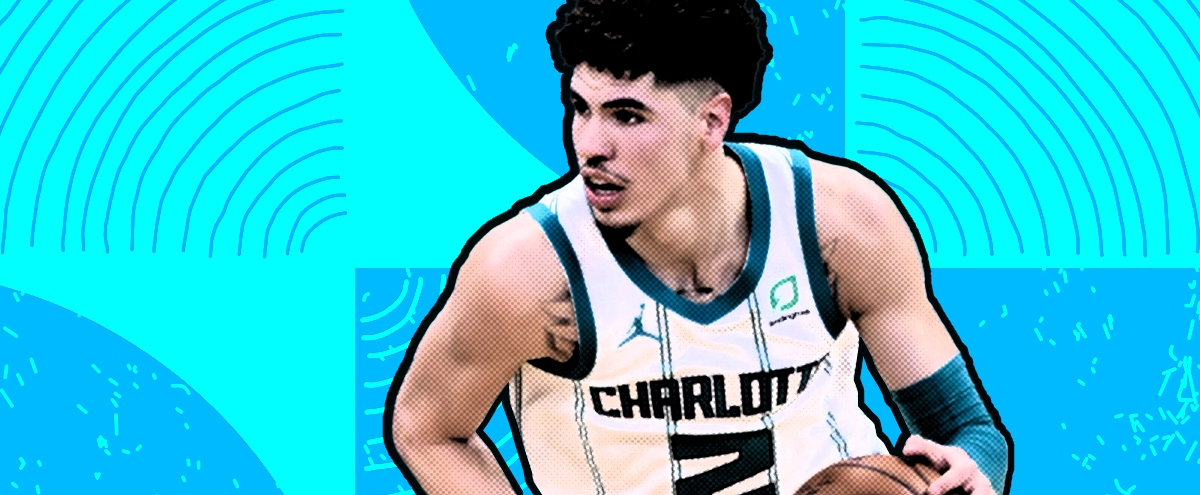 The Charlotte Hornets Have Become The NBA's Most Fun Team To Watch