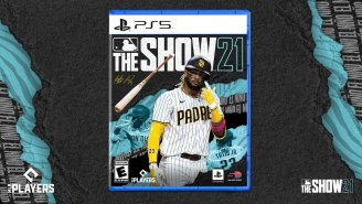 Fernando Tatis Jr. Is On The 'MLB The Show 21' Cover As The Game Comes To Xbox For The First Time