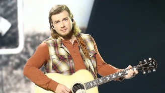 A Tennessee Country Radio Station Is Playing Morgan Wallen Again After Overwhelming Listener Feedback