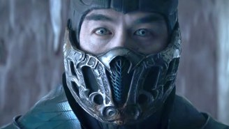 'Mortal Kombat' Star Joe Taslim Is Drawing Comparisons To Bruce Lee For His 'Fast' Fight Scenes