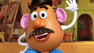 Mr. And Mrs. Potato Head Aren't Actually Going Away, Hasbro Clarifies (But You Can Make 'All Kinds Of Families' From Their New Kit)