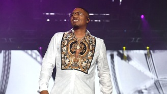 Nas And Hit-Boy Share A Snippet Of Their Upcoming Collaboration, 'E.P.M.D.'
