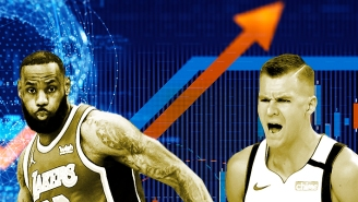 NBA Stock Watch: The League's Best Teams Are Separating From The Pack