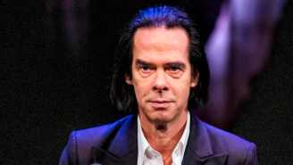 Nick Cave Releases Two New Songs Inspired By A Letter From A Fan