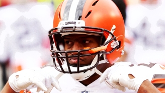 Nick Chubb Breaks Down What Changed For The Browns In 2020 And Baker Mayfield's Growth As A Quarterback