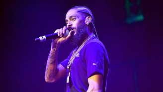 Nipsey Hussle Planned To Remake Dead Prez's 'Let's Get Free' To Complete His Record Deal