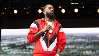 Lauren London Remembers Nipsey Hussle's 'Brave And Beloved Soul' On The Two-Year Anniversary Of His Death