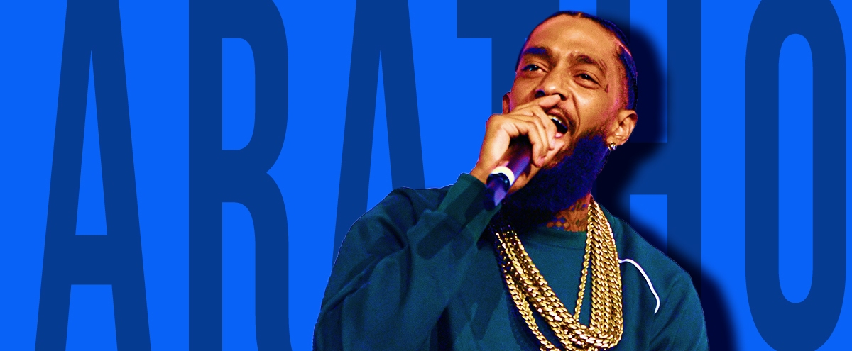 How Nipsey Hussle Made 'The Marathon' Groundbreaking After Its Release 10 Years Ago