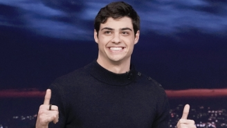 Netflix Is Already Working On A Movie About Everything Happening With Reddit And GameStop Starring Noah Centineo