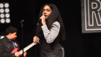 Noname Explains Why She Turned Down Being On The 'Judas And The Black Messiah' Soundtrack