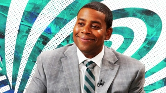 The Rundown: Let's All Take A Minute To Appreciate Kenan Thompson