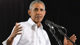 Obama Says That He Once 'Popped (A Friend) In The Face' And Broke His Nose For Using A Racial Slur