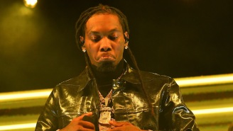 Offset Claims He Made Jordan And Nike Trendy And Got Roasted By Fans On Twitter