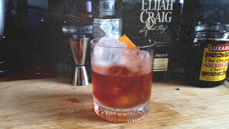 It's Time You Learn To Make A Real Old Fashioned — Here's Our Recipe