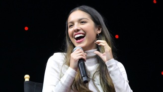 Olivia Rodrigo Shares Her Favorite Songs, Which Includes Music By Black Sabbath And Bob Dylan
