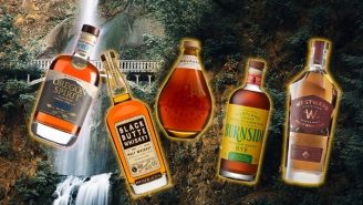Whiskeys We Love From Oregon, Where Distillers Obsess Over Water