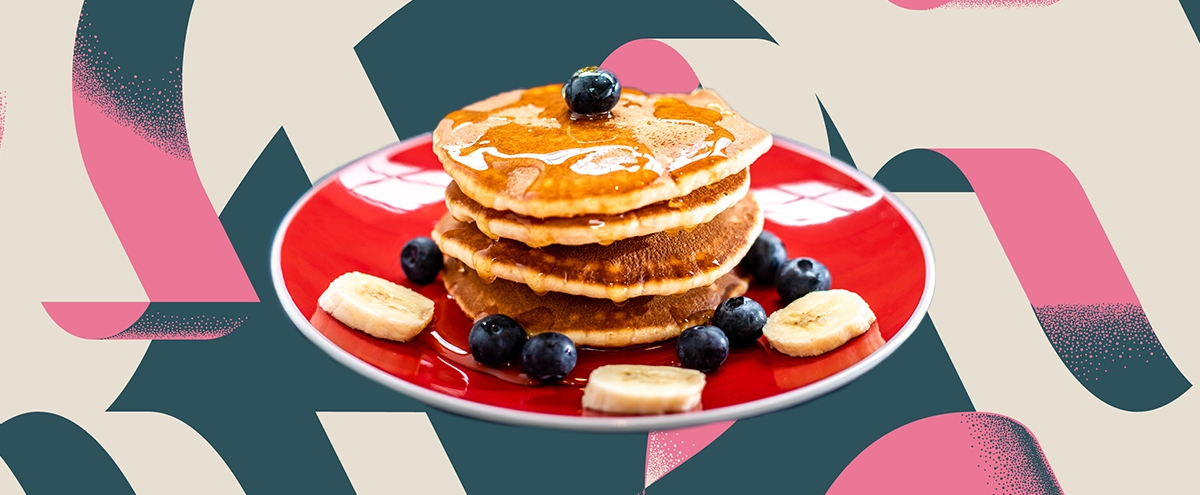 Three Food Writers Battle To See Who's Got The Best Pancake Recipe