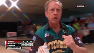 Pete Weber's 'Who Do You Think You Are, I Am!' Clip Went Viral All Over Again On Its Ninth Anniversary