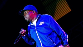 Phife Dawg's First Single From His Posthumous Album 'Forever' Will Release Friday