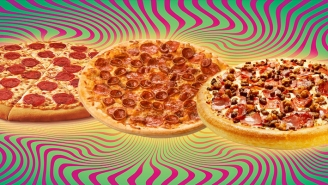 The Best Pizza Deals To Snag For National Pizza Day
