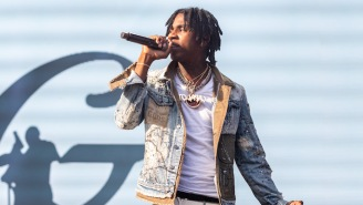 Polo G Calls Out Murda Beatz For Claiming He Worked On 'Rapstar'