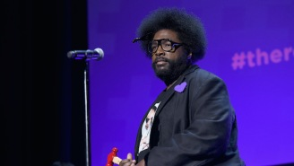 Questlove Explained Why He Helped A Baltimore Rapper Clear A Mariah Carey Sample