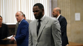 R. Kelly's Associate Pleads Guilty To Bribing Witnesses On His Behalf
