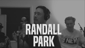 Randall Park Leaves Fans Astonished After His 2019 Freestyle Resurfaces On Social Media