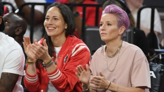 Sue Bird And Megan Rapinoe Put Their Relationship To The Test With A Couples Quiz