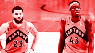 NBA Power Rankings Week 9: The Raptors Are Roaring Back After A Slow Start