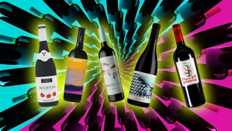 The Best Value Red Wines Selling At Trader Joe's Right Now