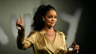 Rihanna's Fenty Fashion House With LVMH Is Reportedly Shutting Down