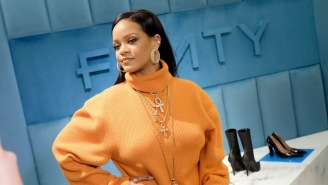 Rihanna Thrashes Daniel Cameron's Black History Month Post With A Reminder He Failed Breonna Taylor
