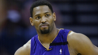 Robert Horry Believes He Deserves More Credit For His Seven Championships