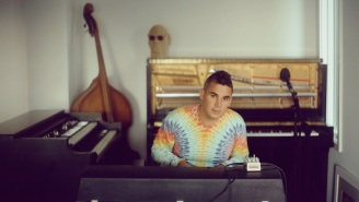 Rostam Holds Older Generations Accountable For Climate Troubles On 'These Kids We Knew'