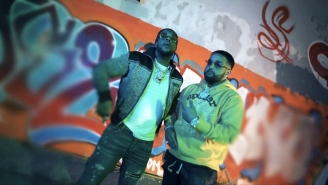 Rowdy Rebel Continues His Comeback With Nav And Their Vibrant 'Jesse Owens' Video