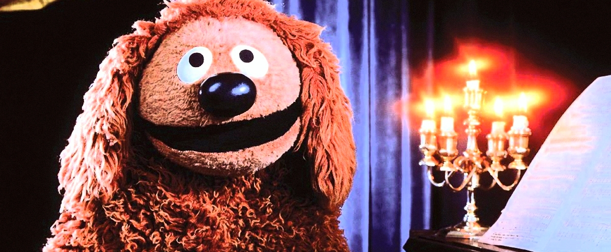 Sorry, Kermit, But Rowlf Is The Best Muppet Of All Time