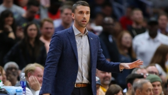 The Timberwolves Have Fired Coach Ryan Saunders And Will Hire Raptors Assistant Chris Finch