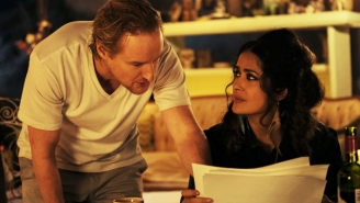 Salma Hayek On 'Bliss' And Nostalgia: 'I Miss The Mexico That No Longer Exists'
