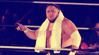 Samoa Joe Opens Up About WWE's Grit And Glory Series, What's Holding Up His Return And More