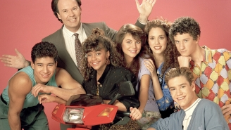 Dustin Diamond's 'Saved By The Bell' Co-Stars Are Paying Tribute To The Late Actor