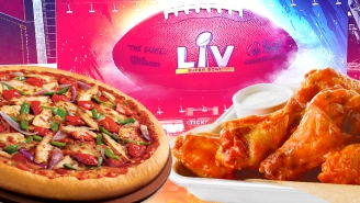 A Collection Of (Pretty Fantastic) Super Bowl LV Food Deals