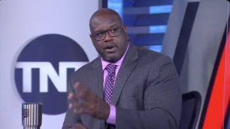 Shaq Was Not Happy With A Ranking That Had Him As A 'Tier 2' Laker