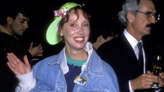 The Reclusive Shelley Duvall Gave A Rare Interview And In Doing So Shed Light On The Depths Of Dr. Phil's Awfulness