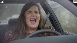 The Trailer For The Last Season Of Aidy Bryant's 'Shrill' Promises It Will End On A High Note